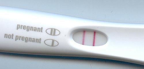 ที่ตรวจครรภ์ ฟันน้ำนม
