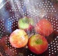 แอปเปิ้ลบด ฟันน้ำนม1