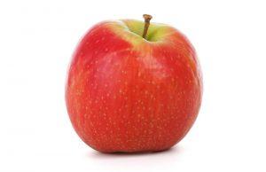 แอปเปิ้ลบด ฟันน้ำนม